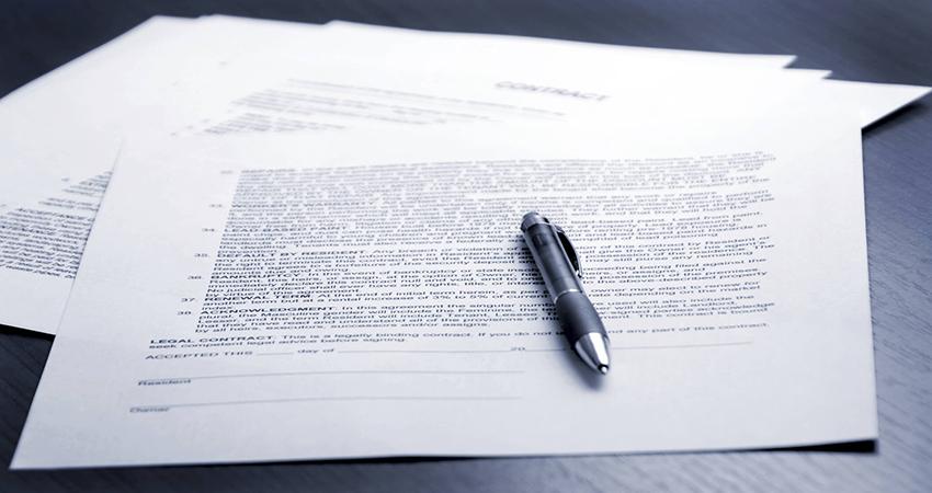 Association Documents